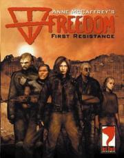 Cover von Freedom - First Resistance