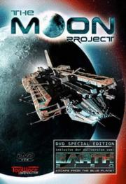 Cover von Earth 2150 - The Moon Project