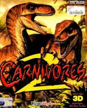Cover von Carnivores 2