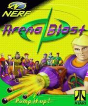 Cover von Nerf ArenaBlast