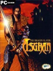 Cover von Asghan