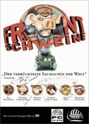 Cover von Frontschweine