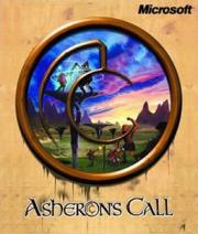 Cover von Asheron's Call