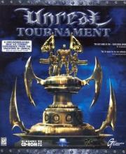 Cover von Unreal Tournament