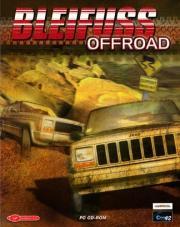 Cover von Bleifuss Offroad