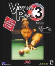 Cover von Virtual Pool 3