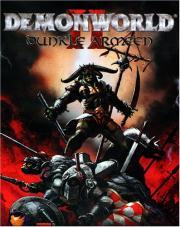 Cover von Demonworld 2 - Dunkle Armeen