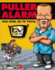 Cover von Pulleralarm - Das Spiel zu TV-TOTAL