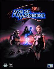 Cover von Age of Wonders