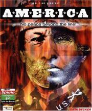 Cover von America