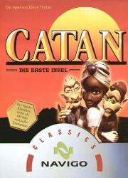 Cover von Catan - Die erste Insel