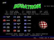 Cover von Bugatron