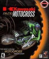Cover von Kawasaki Fantasy Motocross