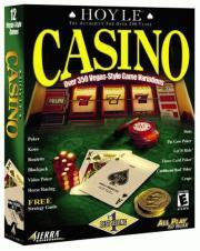 Cover von Hoyle Casino 2001