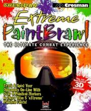 Cover von Extreme PaintBrawl