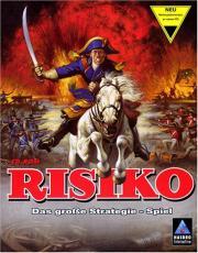 Cover von Risiko