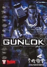 Cover von Gunlock