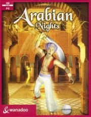 Cover von Arabian Nights