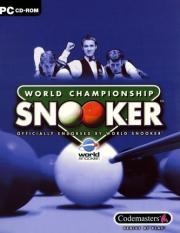Cover von World Championship Snooker