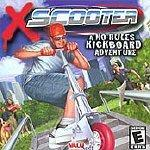 Cover von X-Scooter