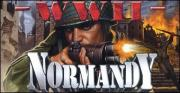 Cover von World War 2 - Normandy