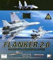 Cover von Flanker 2.0