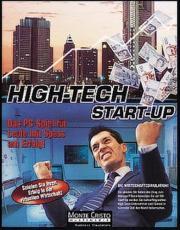 Cover von High Tech - Start-Up