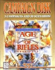 Cover von Age of Rifles