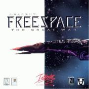 Cover von Conflict - Freespace