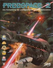 Cover von Freespace 2