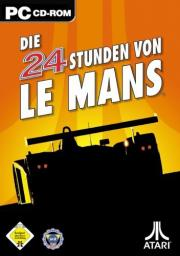 Cover von Die 24 Stunden von Le Mans