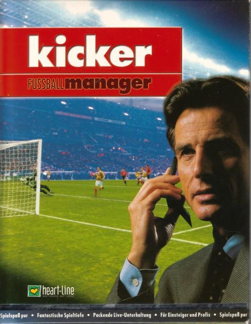Kicker Fussballmanager Cheats Fur Pc