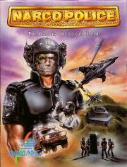 Cover von Narco Police