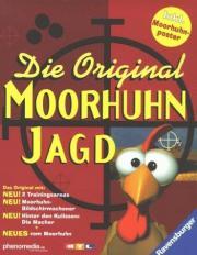 Cover von Virtuelle Moorhuhn-Jagd
