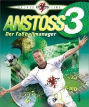 Cover von Anstoss 3