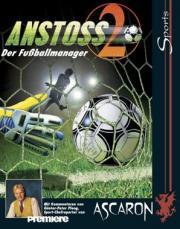 Cover von Anstoss 2
