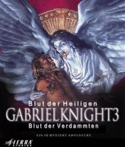 Cover von Gabriel Knight 3