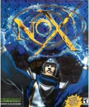 Cover von Nox