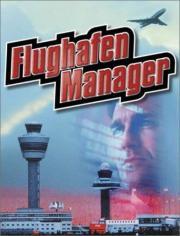 Cover von Flughafen-Manager