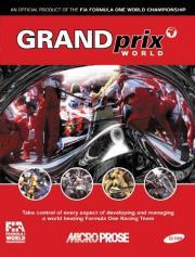 Cover von Grand Prix World