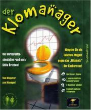 Cover von Der Klomanager
