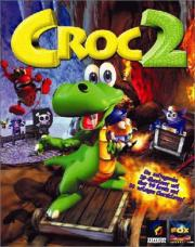 Cover von Croc 2