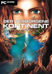 Cover von Der verborgene Kontinent