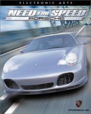 Cover von Need for Speed - Porsche