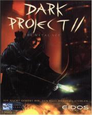 Cover von Dark Project 2 - The Metal Age