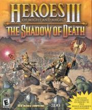 Cover von Heroes of Might and Magic 3 - The Shadow of Death