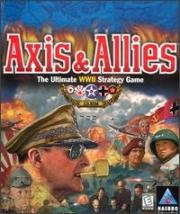 Cover von Axis & Allies - The Ultimate WWII Strategy Game