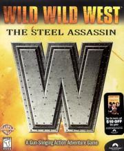 Cover von Wild Wild West - The Steel Assassin
