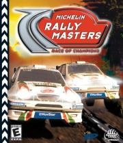 Cover von Rally Masters