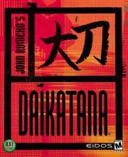 Cover von Daikatana